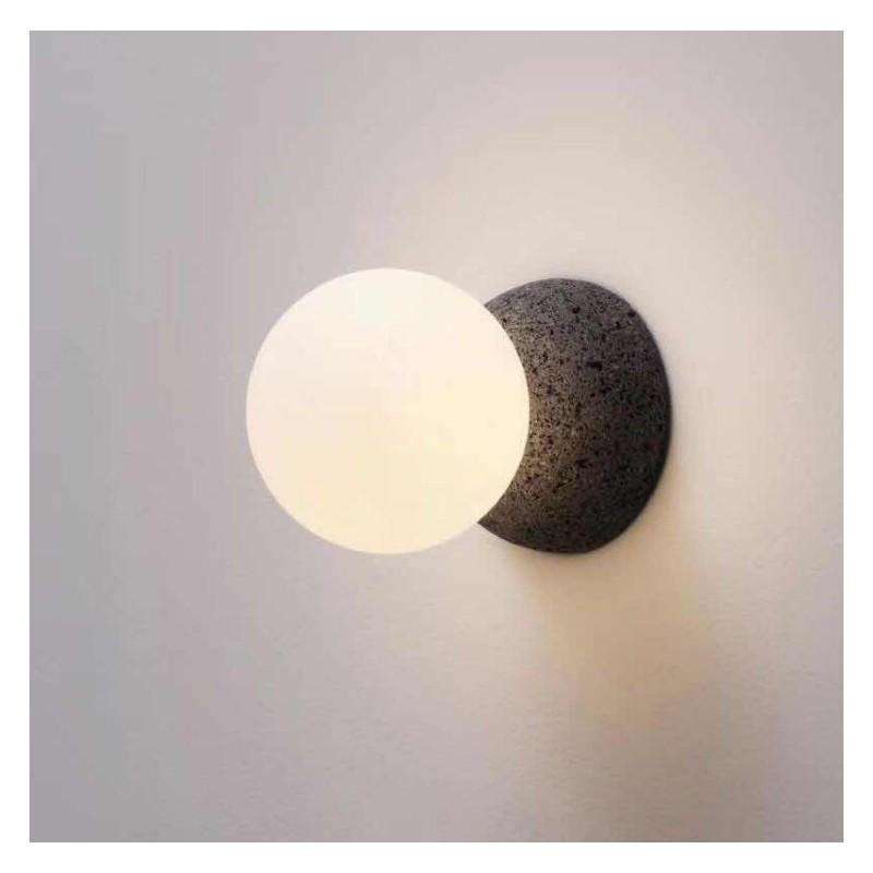 MIA Minimalist Wall Light
